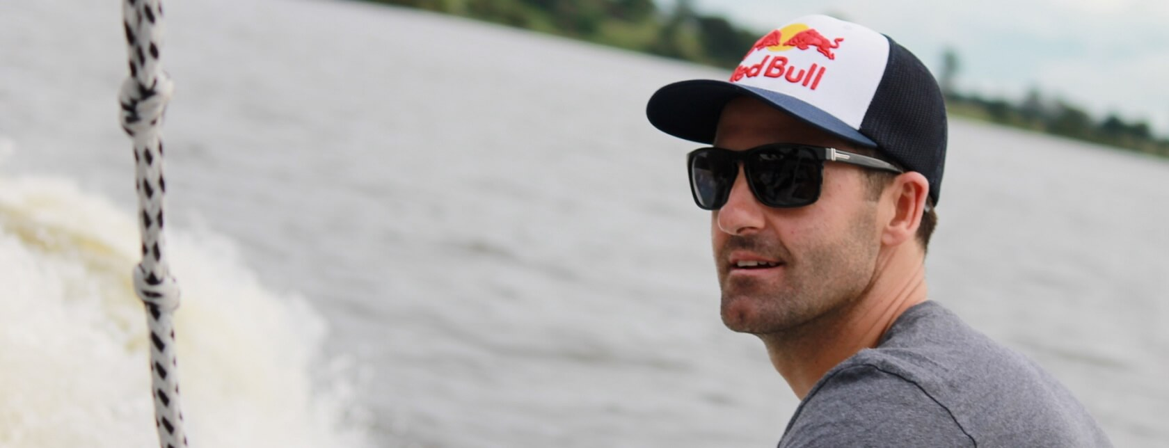 What Jamie Whincup loves about the Gold Coast